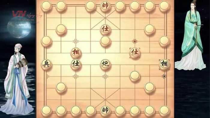 Cách chơi cờ úp cho người mới bắt đầu