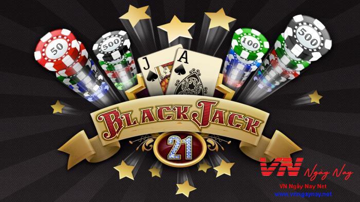 Game Blackjack tại ST666