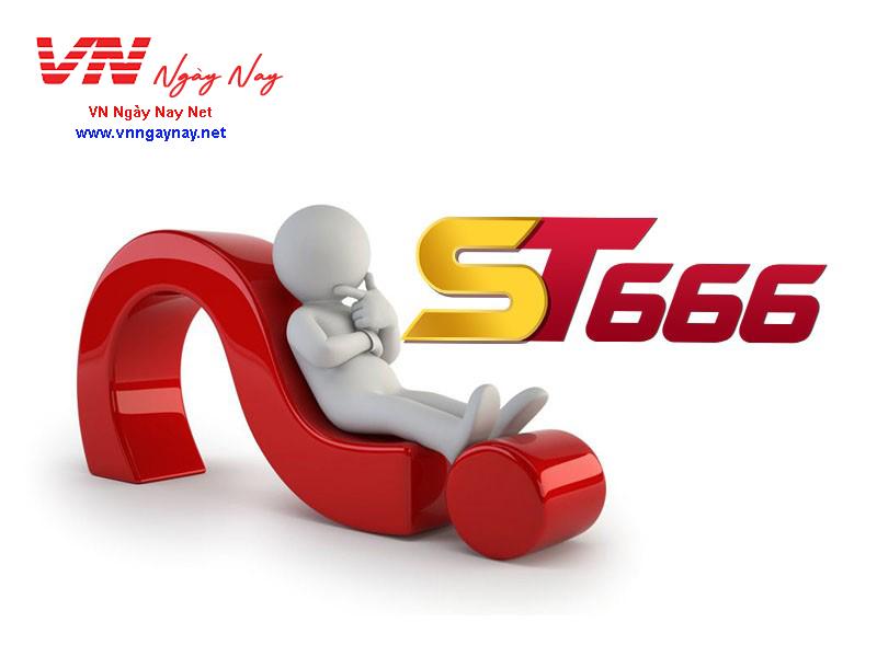 ST666 lừa đảo?