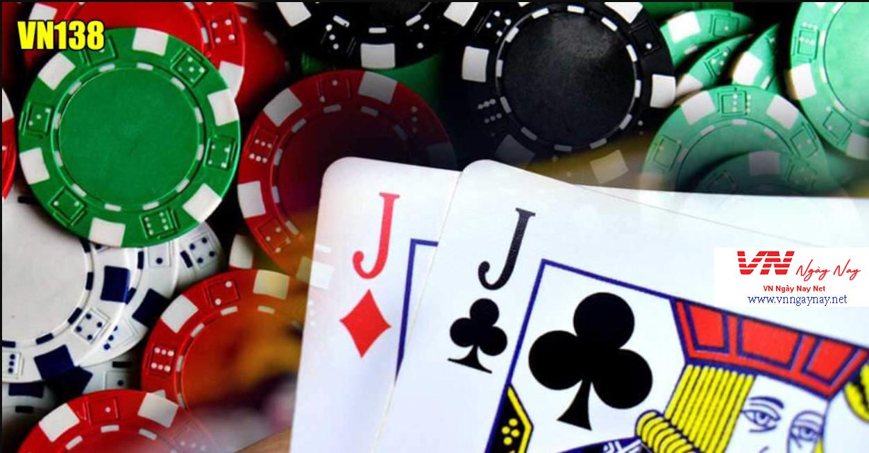 Poker VN138