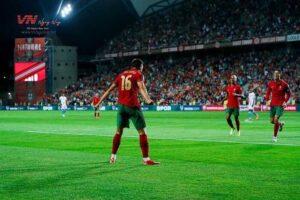 Bồ Đào Nha vs Luxembourg