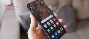 điện thoại Xiaomi 11 Lite 5G NE