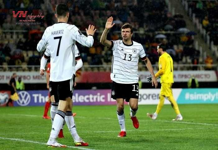 vòng chung kết World Cup 2022