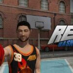 game bóng rổ