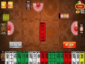 game đánh bài tứ sắc