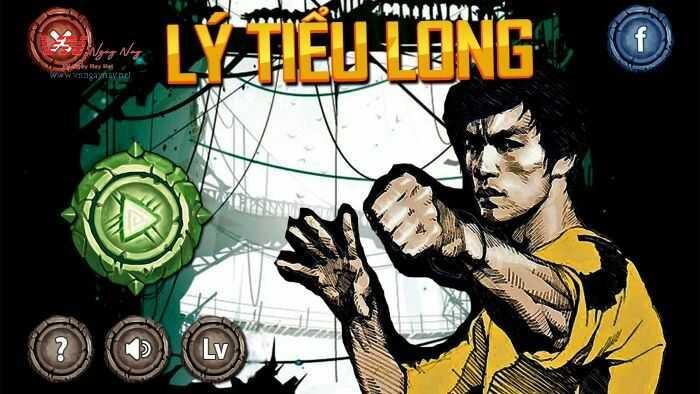 tải game Lý Tiểu Long