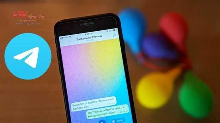 ứng dụng Telegram