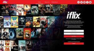 ứng dụng xem phim online